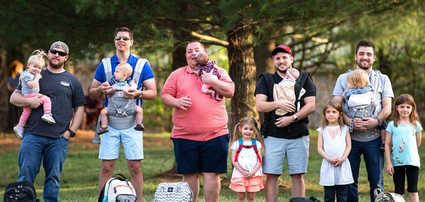 Dad Club