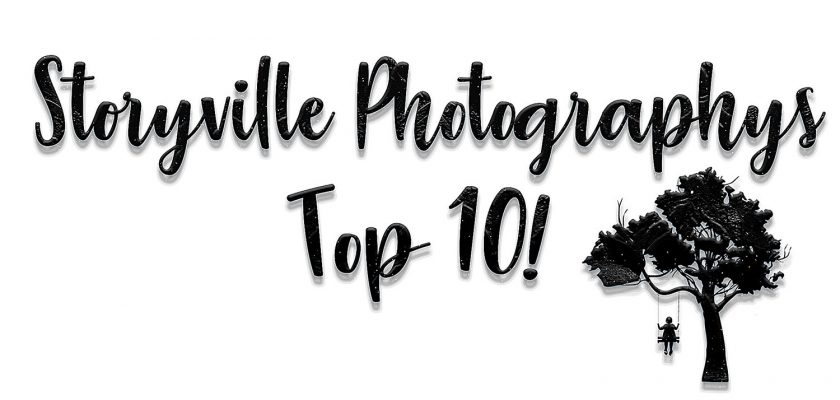 Storyville's Weekly Top 10 6 cover sharpened